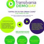 Despre inovație la Transilvania Demo Day