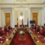 CCR a respins sesizarea PDL privind validarea noului Guvern