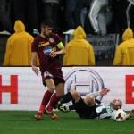 """CFR Cluj a pierdut derby-ul cu """"U"""",   iar din cauza incidentelor de la acel meci va evolua pe teren neutru la următorul joc de pe """"teren propriu"""" / FOTO: Dan Bodea"""