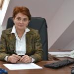Carmen Socaciu,   prorector pe cercetare științifică USAMV