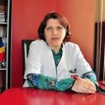 Col. dr. Doina Baltaru