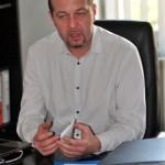Mircea Pop,   noul decan al Baroului Cluj: Avocatul e un profesionist singuratic,   uneori în luptă cu toată lumea