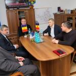 Consiliul Judeţean Cluj pregăteşte un protocol de colaborare cu Raionul Hînceşti