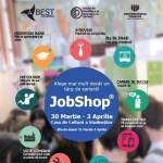 JobShop 2014- târg de cariere la UTCN