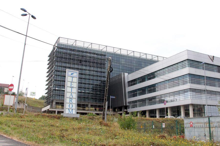 Un nou investitor german se instalează la Jucu în Tetarom III