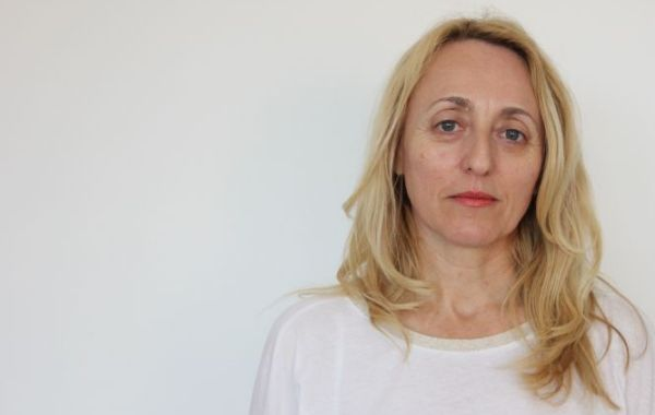 Ruxandra Hurezean,   redactor-șef adjunct al Transilvania Reporter