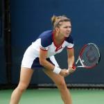 Simona Halep s-a calificat în semifinalele de la Indian Wells, iar de luni va urca cel puţin pe poziţia a 6-a în topul mondial al jucătoarelor de tenis