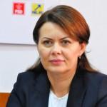 Aurelia Cristea asmute Curtea de Conturi pe Aeroportul Avram Iancu
