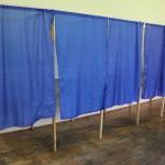 Reguli la urna de vot