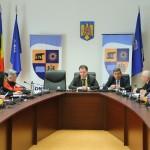 Bazele operaţionale pentru intervenţii în Situaţii de Urgenţă din Transilvania de Nord,   dotate cu aparatură nouă