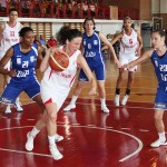 Bacshetbalistele de la CSM Satu Mare sunt departe de performanţele din anii trecuţi