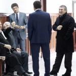 Magistraţii Curţii de Apel Bucureşti au decis, marţi, 4 martie, ca toţi cei opt inculpaţi în Doarul Transferurilor să fie condamnaţi la închisoare, primind pedepse executorii între 3 şi 6 ani şi patru luni
