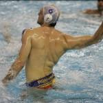 Echipa naţională de polo pe apă a României a învins Anglia şi s-a calificat la turneul final al Campionatului European ce se va desfăşura în Ungaria