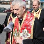 Episcopul greco-catolic Florentin Crihălmeanu: Bucuria Învierii este bucuria vieții creștine