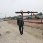 ACI construieşte o fabrică de confecţii metalice pe bani europeni