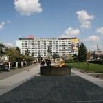 Două parking-uri subterane vor fi construite în centrul oraşului