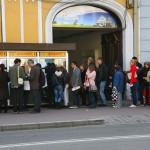 Bilete de autobuz prin SMS. Cât vor costa