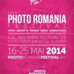 Zile dedicate modei și tehnologiei,   la Photo Romania Festival 2014