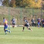 """""""U"""" Cluj a pierdut,   joi,   amicalul cu ASA Târgu Mureş,   scor 1-2 şi aşteaptă confruntarea de luni,   de pe teren propriu,   cu FC Botoşani"""