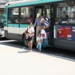Anunţ CTP: Programul autobuzelor în perioada 1-4 mai