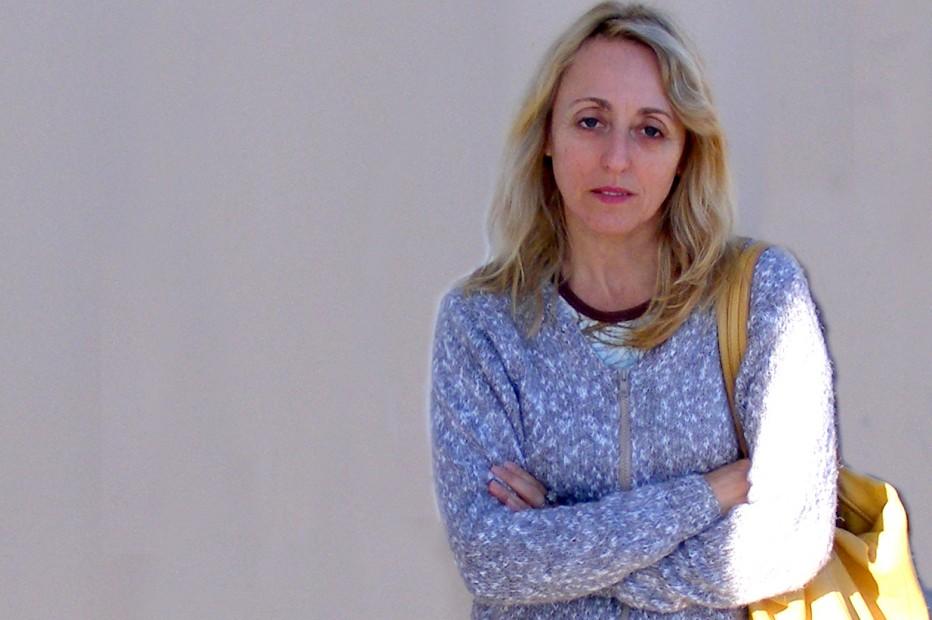 Ruxandra Hurezean, redactor-șef adjunct