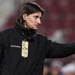 Clujeanca Teodora albon va conduce la centru semifinala din Liga Campionilor la fotbal feminin dintre Birmingham şi Tyreso / sursa foto: digisport.ro