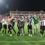 """""""U"""" Cluj are un final de campionat extrem de dificil dar îşi vor face timp şi pentru un amical cu ASA Târgu Mureş / FOTO: Dan Bodea"""