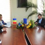 """Șefa Reprezentanței CE în România: """"În Transilvania se simte că România este stat membru al UE"""""""
