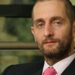 Dragoș Damian,   CEO Terapia Ranbaxy