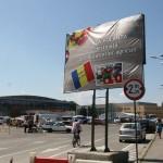 Se deschide piaţa volantă de la Sala Sporturilor