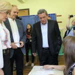 """Corina Crețu,   candidat la europarlamentare: """"Este foarte important ca românii să înțeleagă că 70% dintre legile României se votează în Parlamentul European"""""""