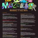 Noaptea Muzeelor 2014 la Cluj