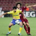 Felice Piccolo (foto,   în vişiniu) s-a despărţit de CFR Cluj şi va da probe de joc la Hellas Verona