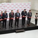 Ajutor de stat de 25 de milioane de euro pentru fabrica Bosch