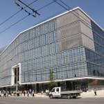 Cea mai mare clădire de birouri din Cluj,   ocupată aproape complet