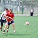 Ediţia 2014 a Cupei Liceelor la fotbal a adunat la start 26 de echipe,   iar startul oficial va avea loc,   luni,   19 mai