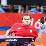 Sportivul Clubului Lamont Cluj,   Dacian Makszin,   s-a întors cu două medalii de argint de la Openul Solvaciei şi Sloveniei şi va participa în toamnă la Campionatele Mondiale paralimpice de tenis de masă de la Beijing