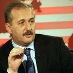 """Vasile Dâncu: """"Diaconu deschide «Era independenţilor»"""""""