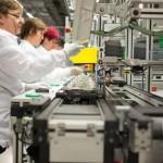 Exclusiv: primele imagini din fabrica Bosch
