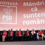 PSD și aliații săi au câștigat Clujul