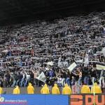 Suporterii Universităţii Cluj sunt aşteptaţi cu mic cu mare la Cluj Arena,   joi 8 mai,   la confruntarea cu Steaua,   din Liga I / FOTO: Dan Bodea