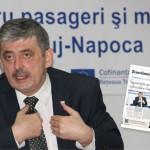 """Nu rata în săptămânalul """"Transilvania Reporter"""": Săptămâna neagră a liberalilor clujeni"""