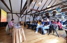 Cea de-a treia ediție a Transilvania Talent Lab debuteazăde 1 iunie