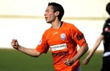 Antonio Jakolis este considerat un talent uriaș în țara sa natală,   Croația. Din această vară,   mijlocașul de 22 de ani va îmbrăca tricoul CFR-ului