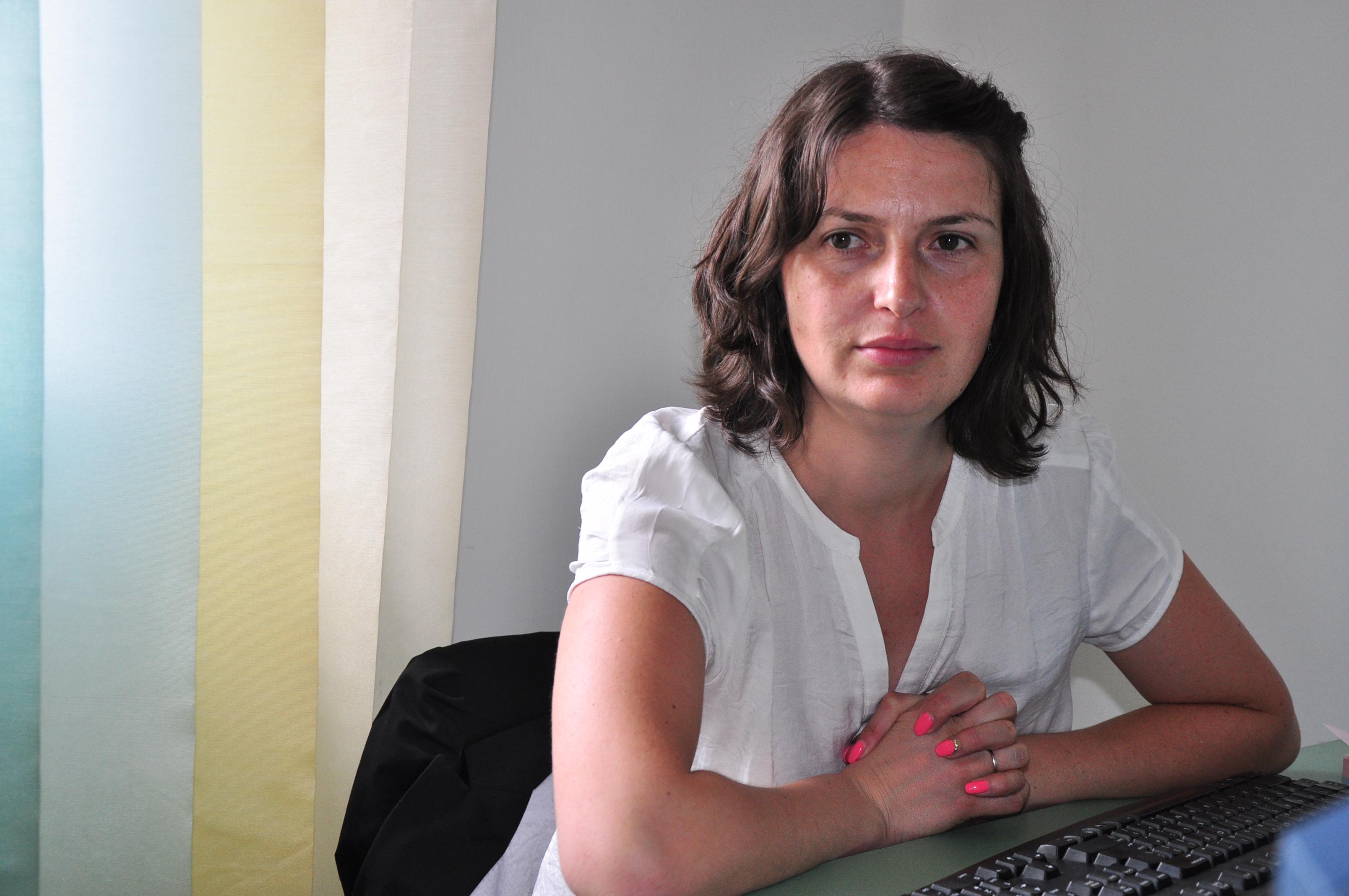 Adela Baghiu