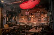 Joben Bistro din Cluj și un bar din București, printre cele mai speciale din lume ca design interior