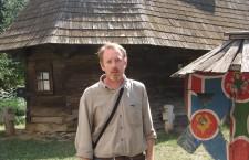 """Peter Hurley: """"E o foarte mare întâlnire a sufletelor în România"""""""