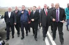 Ioan Rus,   propus pentru postul de ministru al Transporturilor