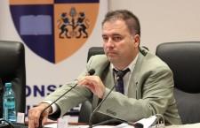 Vákár István preşedinte interimar al Consiliului Judeţean Cluj: Nu m-am gândit că se fac aranjamente,   că se condiţionează contracte