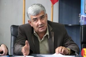 Valentin Cuibus este Șeful ISJ Cluj (Foto: Dan Bodea)